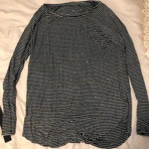 AE soft n sexy Long sleeve shirt